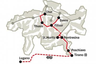 Karte-Bernina