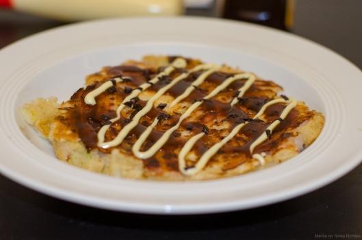 Rezept: Okonomiyaki