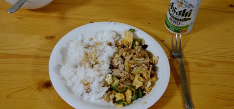 Kochen mit Marius #1