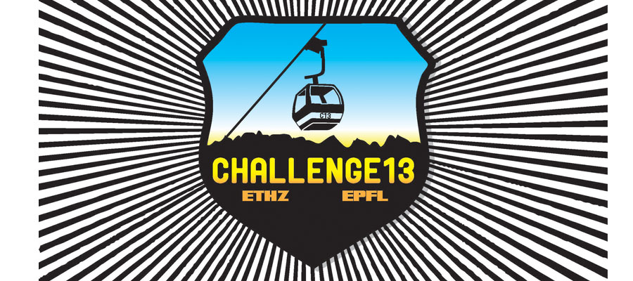 Challenge '13