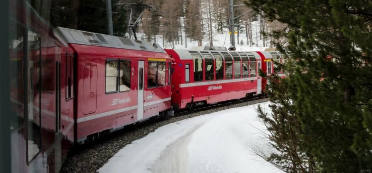 Mit Crescendo über die Alpen