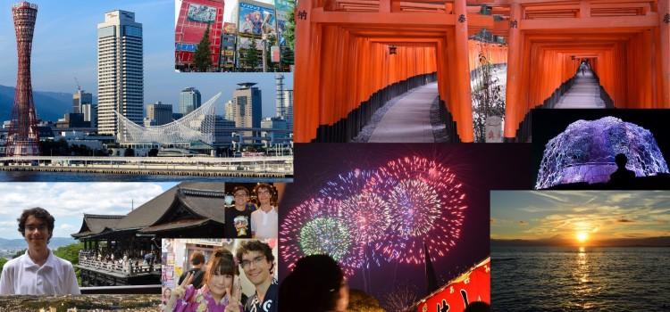 Zurück nach Japan ・ 日本へもう一回