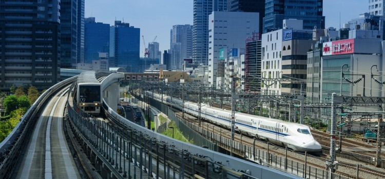 Tokyo for busy people