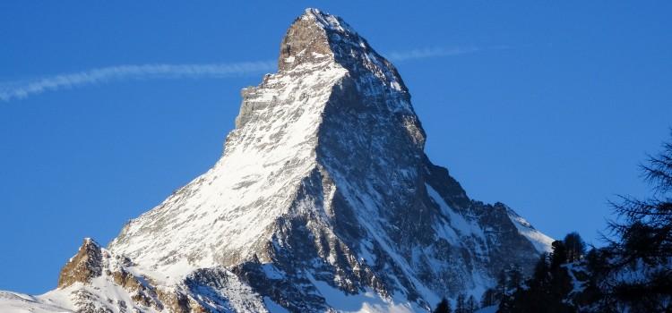 Zermatt short film