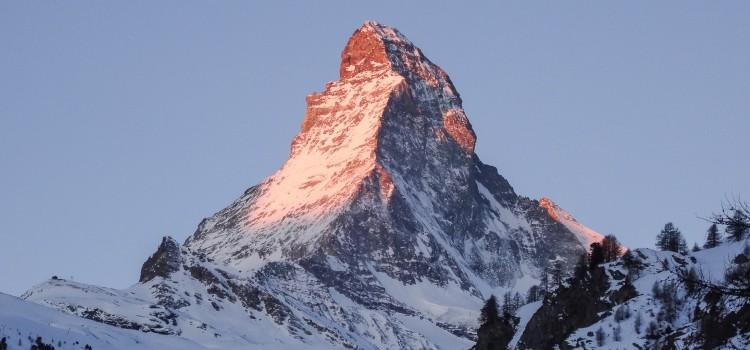 Skiurlaub in Zermatt