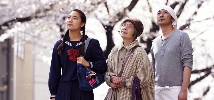 Neue Filme aus Japan