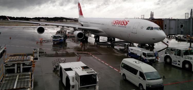 J16 #13: Departure