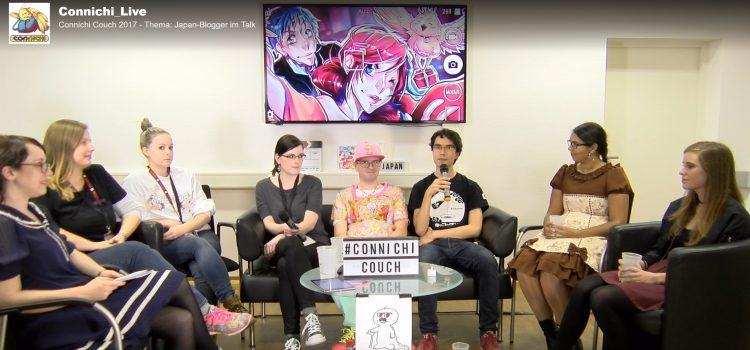 Japan Blogger Panel Recording