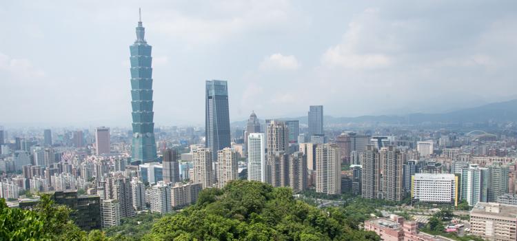 Asia 2018 Trip – Taipei